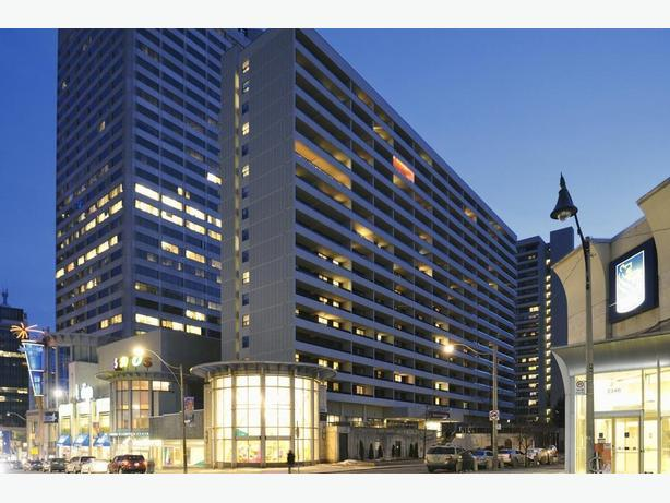 Avail. now Superb  1 bedroom Toronto Yonge Eglinton Apartments - Orchard View