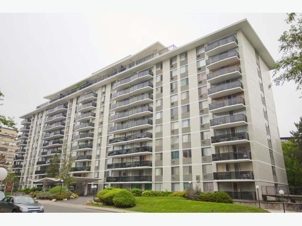 Avail. now Nice  1 bedroom Toronto Shallmar Apartments