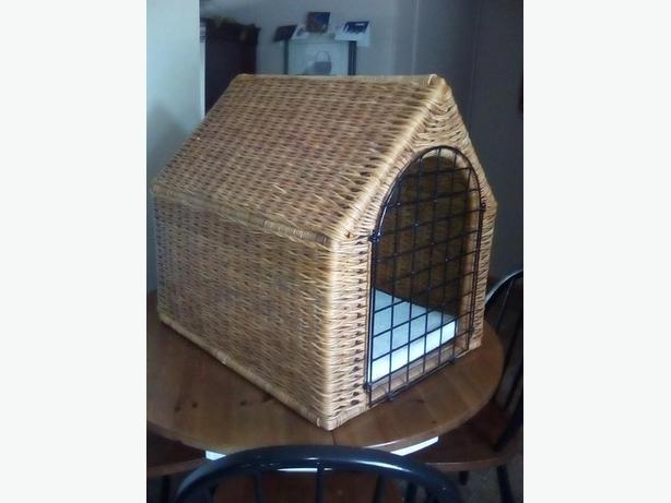Dog House/Kennel