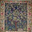 Tree of Life tapestry