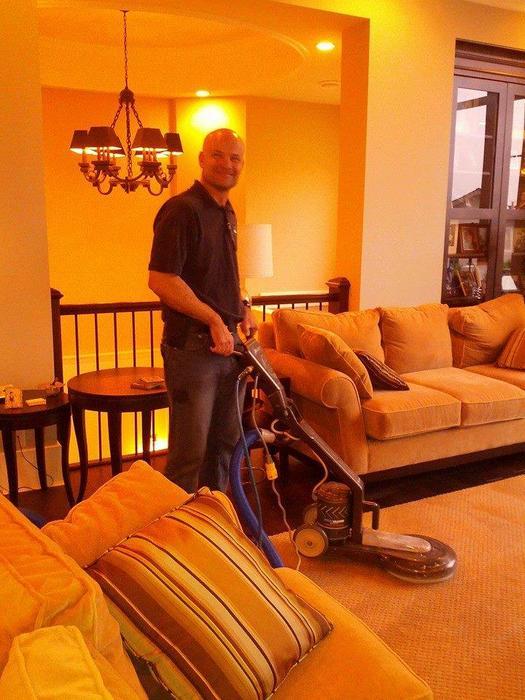 Fibre Tech Carpet Care Ltd. - Professional Carpet Cleaning ...