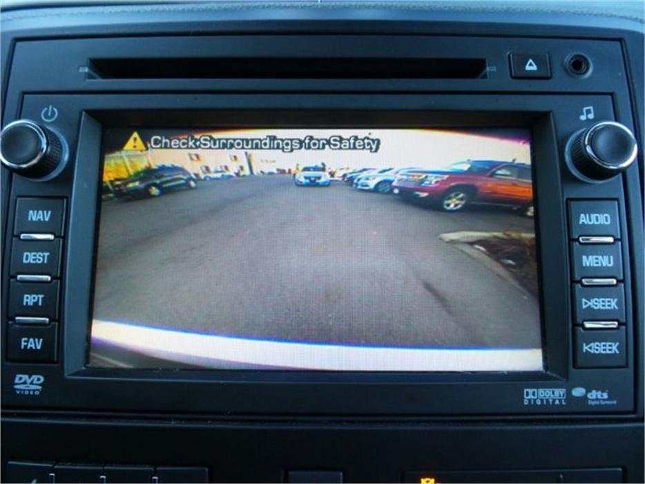 Moncton Buick Enclave >> 2011 Buick Enclave CXL2 AWD w/ Back-Up Camera and Rear Park Assist Outside Victoria, Victoria