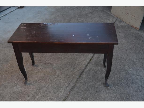 Piano Bench Saanich Victoria