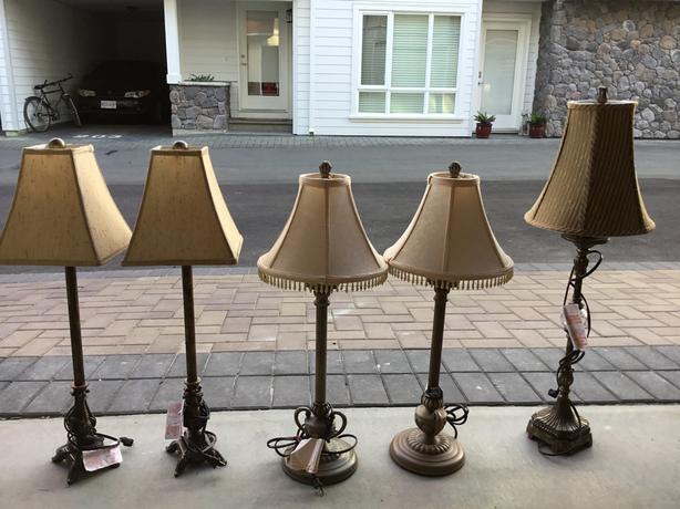 beautiful lamps for sale victoria city victoria