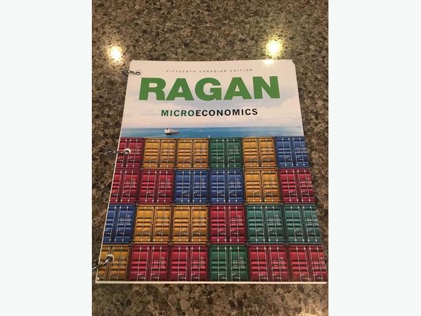 ragan microeconomics 15th edition pdf free