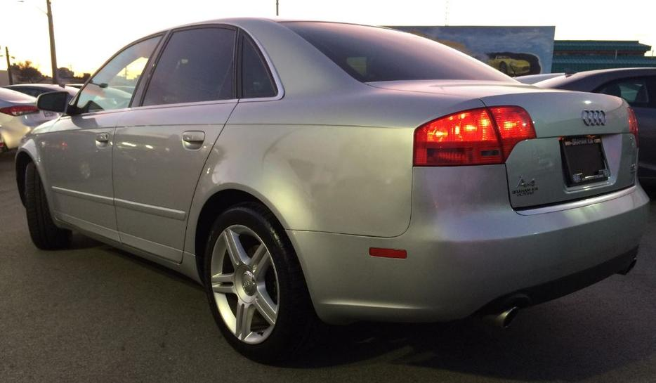 2006 Audi A4 3 2 V6 Quattro No Accidents 1 Year Warranty