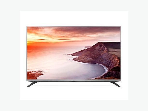 """Brand New! LG 49LF5400 49"""" FULL HD LED TV"""