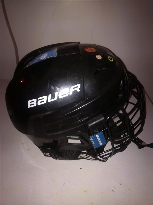 kids hockey helmet Charlottetown, PEI