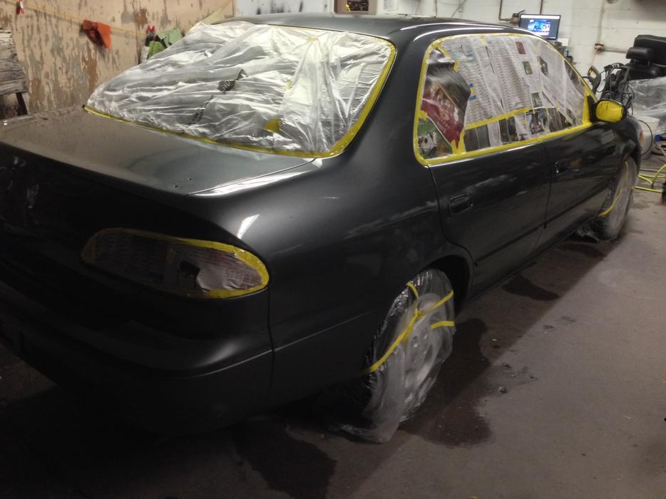 Auto body shops scarborough maine 10