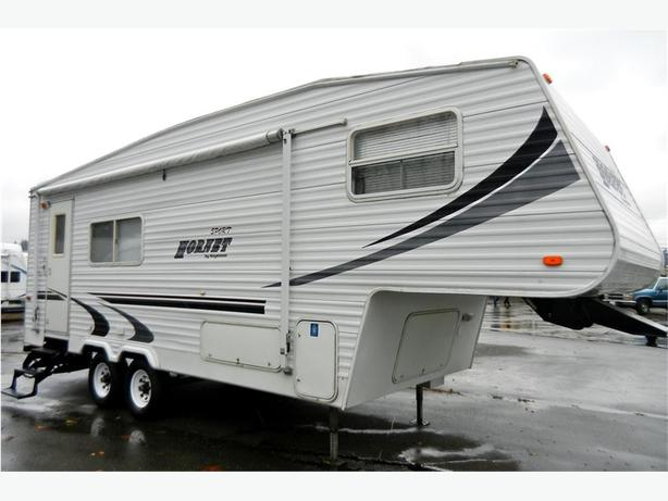 2004 Keystone Rv Hornet 245 Clean Well Cared For