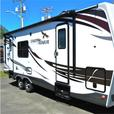 2017 Snow River 246 RKS - Thermal Pane Windows, Cathedral Arche... -
