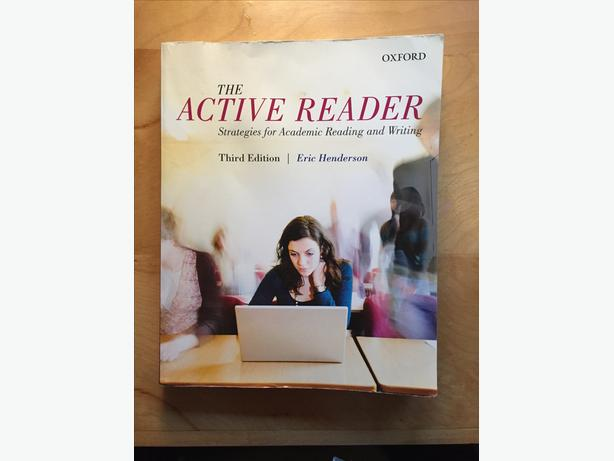 the active reader third edition pdf