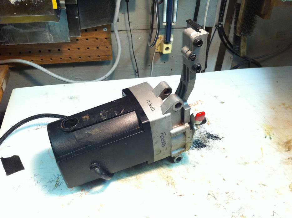 Wanted Bosch 4000 Table Saw Motor Oak Bay Victoria Mobile