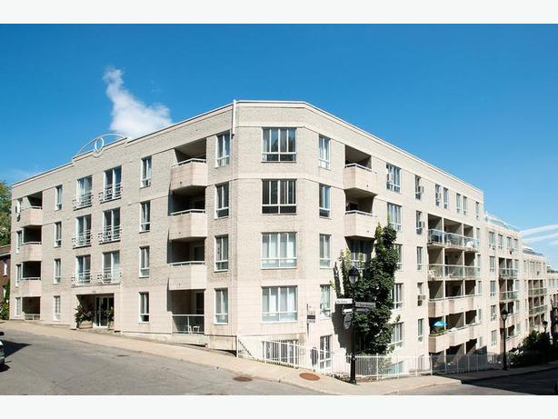 WoW  studio Quartier latin Le St-Norbert Appartements / Impeccable  1 1/2 Quart