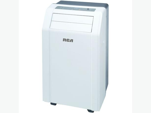 Air Conditioner Rca Portable 12 000btu Vancouver City