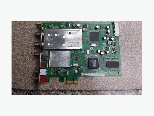 Philips TV Tuner Card