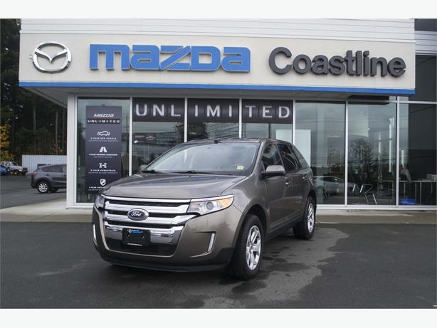 2013 Ford Edge SEL AWD | BLUETOOTH