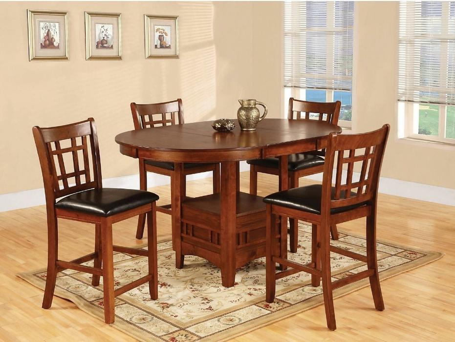 Dining room kitchen table set saanich victoria for Dining room tables victoria