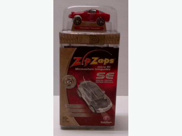 Zip Zaps Car/Controller