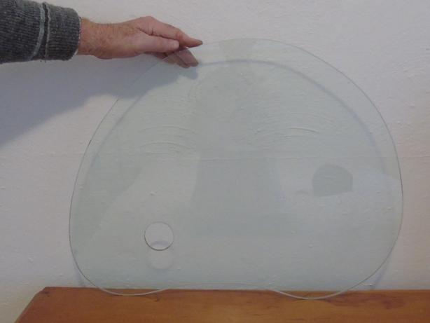 Professional Glass Palette