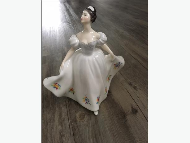 "Royal Doulton ""Kate"""
