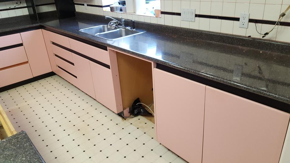 Kitchen Lazy Susan Counter Tops Double Sink Vanities And Fixtures Saanich Victoria Mobile