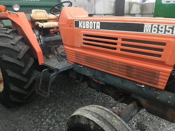 1984 Kubota M6950