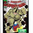 Spider-Man Comics
