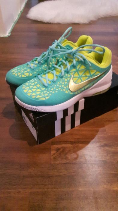 Tennis Shoes Edmonton