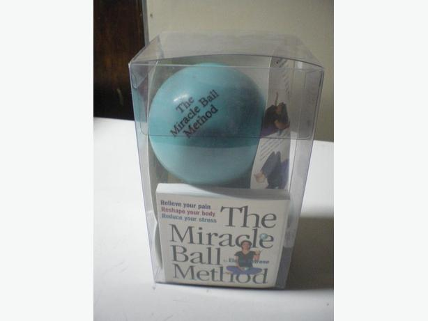 the miracle ball method pdf
