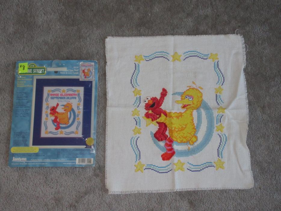 Cross Stitch Patterns Amp Kits Saanich Victoria
