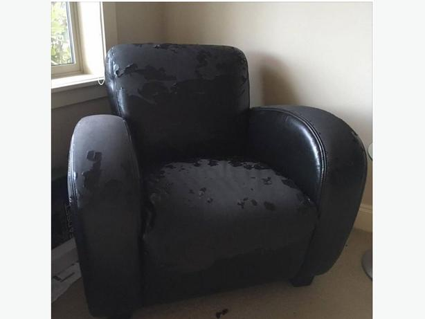 FREE:  Chair