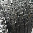 Bridgestone P275/55R20 11H M+S