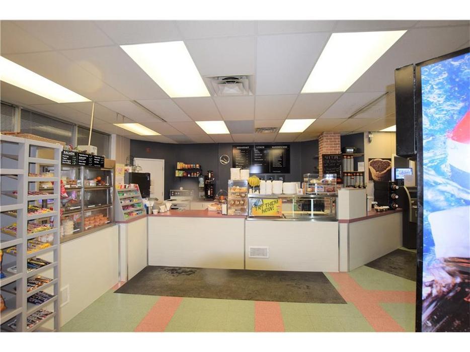 Cafe For Sale Kitchener