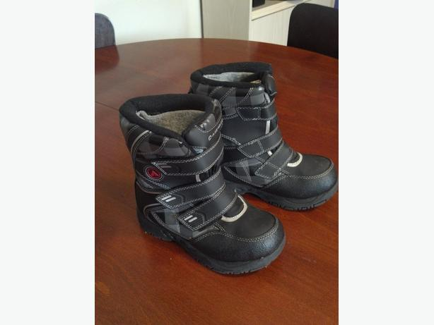 Boys 'Airwalk' Snow Boots, Size 12 youth