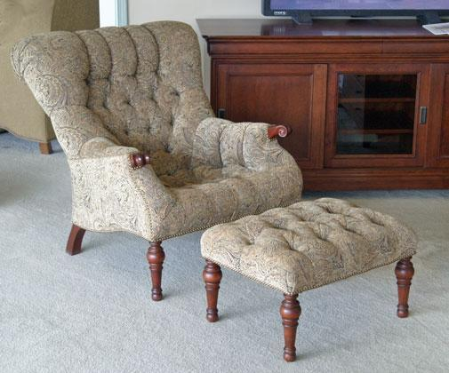 ... Stickley Leopold Chair By Stickley Leopold Chair Wanted City ...