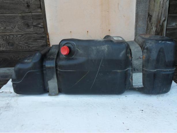 2005 Chev. Silverado HD ..Fuel Tank
