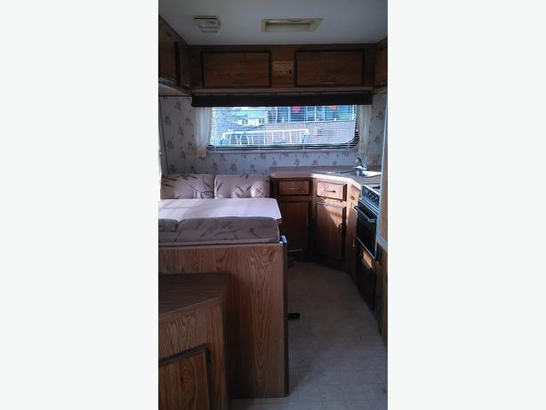 1989 fifth wheel