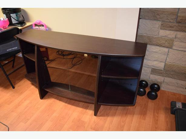 oak colored tv stand table table couleur chene pour