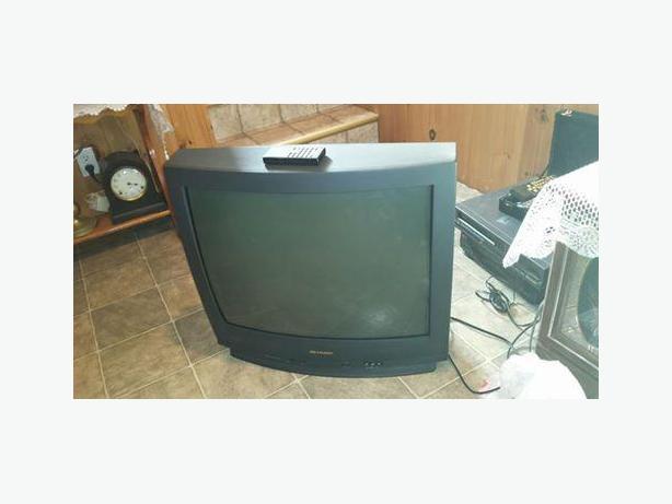 FREE:  TV