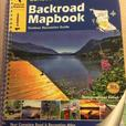 Backroads Mapbook Cariboo Chilcotin