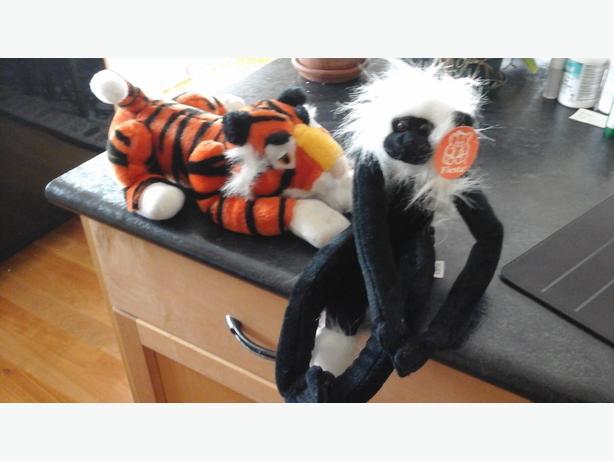 new stuffies