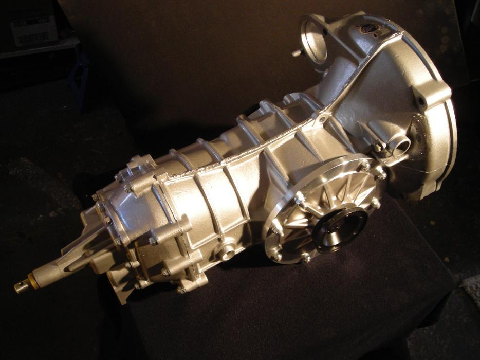 West Houston Vw >> Air-cooled VW Transaxle for Type 1/ Type 3- custom gears for EV Saanich, Victoria