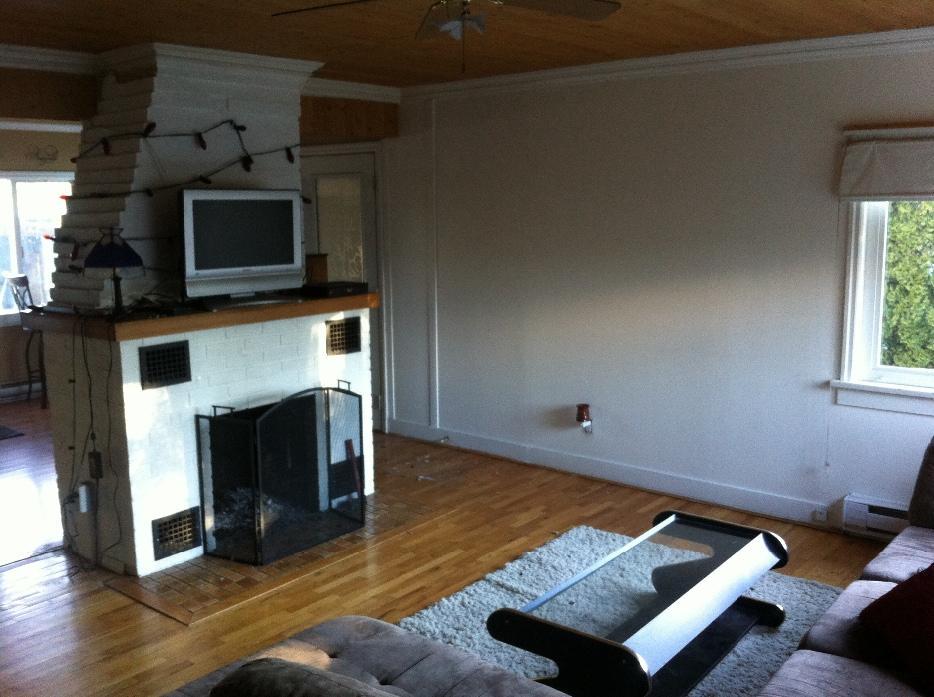 Rooms For Rent In St James Winnipeg