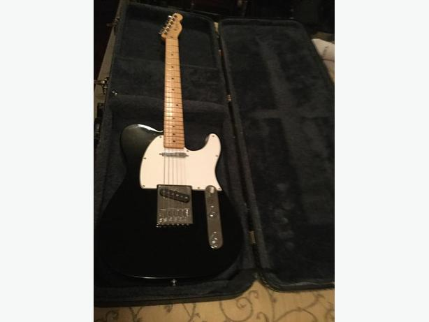 PRICE REDUCED! Fender Telecaster for sale