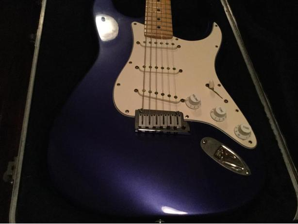 FURTHER REDUCED! Fender Stratocaster for sale