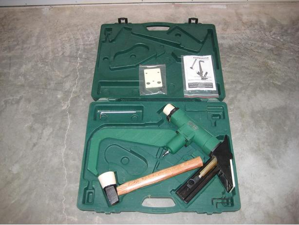 Flooring Cleat Nailer