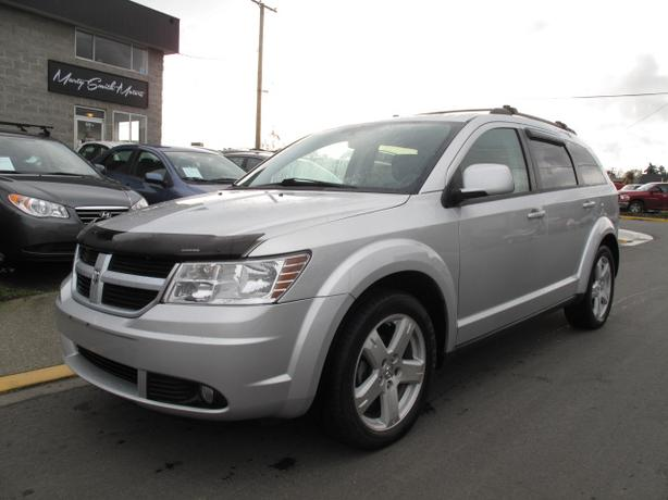 2009 Dodge Journey, AWD,seven passenger,Immaculate