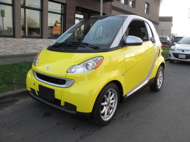 2008 Smart Passion,Gas is going up,Save Your Money