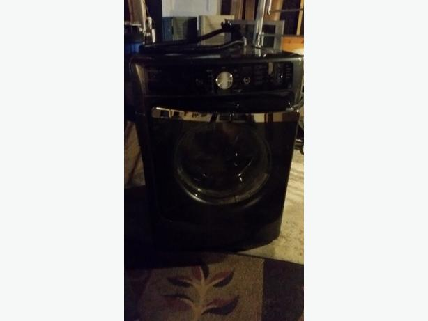 Maytag XL STEAM Washer